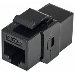 LAN Inline Coupler, RJ45 Cat.5e, UTP