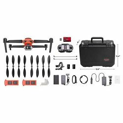 Dron Autel EVO II Dual Rugged Bundle (640)