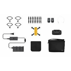 Dron DJI SPARK Fly More Combo (EU) Sunrise Yellow CP.PT.000890