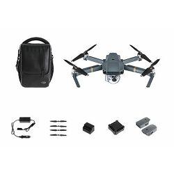 Dron DJI Mavic Pro(EU) FLY MORE COMBO CP.PT.000640