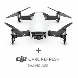 DJI MAVIC Air Arctic White + Care Refresh Bundle