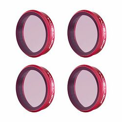 PGYTECH OSMO Action Filter ND Set (ND 8 16 32 64)