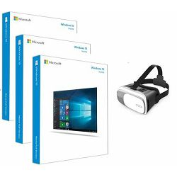 DSP Windows 10 home paket