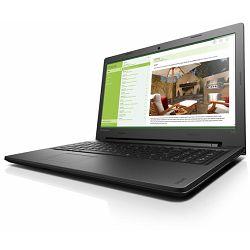 Laptop Lenovo 100-15IBY, 80QQ013KSC, Free DOS, 15,6