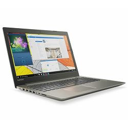 Laptop Lenovo 520-15ISK, 80YL00B7SC, Free DOS, 15,6