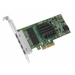SRV DOD IBM NET 4P Intel I350-T4 BaseT Adapter 00AG520