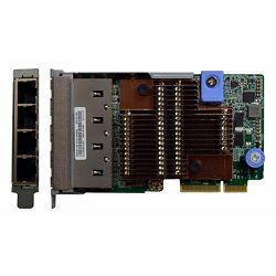 SRV DOD Lenovo NET 4x1GB RJ45 LOM