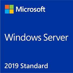 Operativni sustav SRV DOD LN OS WIN 2019 Server Standard ROK (16 CORE)