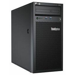 Server Lenovo ST50 E-2124 8GB RAM 2x240GB SSD 2x2TB DVDRW