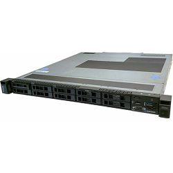 SRV LN SR250 E-2124 8GB RAM 2x1TB 1x300W