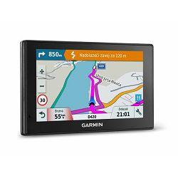 Navigacija Garmin DriveSmart 50LMT Europe