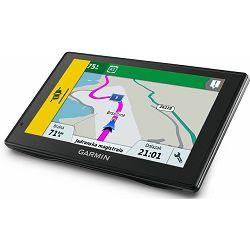 Navigacija Garmin DriveAssist 50LMT Europe