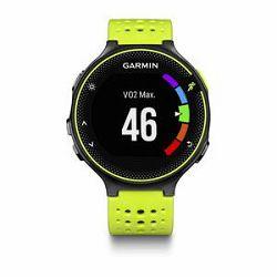 GARMIN sat za trčanje Forerunner 230 crno-žuti