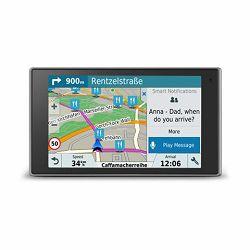 Garmin navigacija DriveLuxe 51 LMT-S Europe