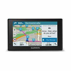 Garmin navigacija DriveAssist 51 LMT-S Europe