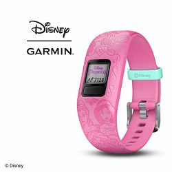GARMIN Vivofit jr. 2 narukvica - Pricess Pink
