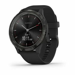 Garmin Vivomove 3 Slate Black