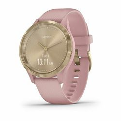 Garmin Vivomove 3S Light Gold Dust Rose