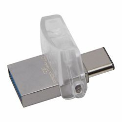 USB memorija Kingston 32GB DataTraveler microDuo 3.1 Type-C