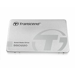 Transcend SSD 120GB SATA SSD220S