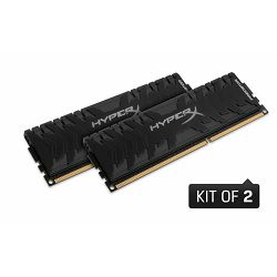 Memorija Kingston DDR4 8GB 3000MHz (2x4) HyperX Predator