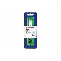 Memorija Adata DDR4 8GB 2133MHz, AD4U2133W8G15-B