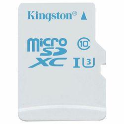 Memorija SD MICRO 64GB HC Class 3 UHS-I + ad KIN