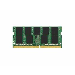 Memorija za prijenosna računalo Kingston SODIMM BR 16GB DDR4