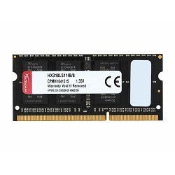 Memorija Kingston DDR3 8GB 1866MHz