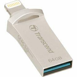 USB Stick 64 GB JetDrive Go 500 TS APPLE