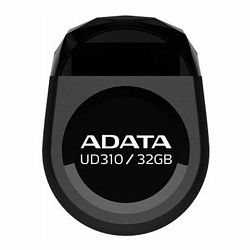 USB memorija DashDrive Durable UD310 32GB black