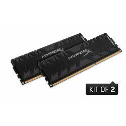 Memorija Kingston DDR4 32GB 3000MHz (2x16) HyperX Predator