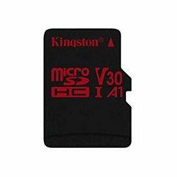 Memorijska kartica Kingston Micro-SD 128GB UHS-I Class U3 + 1ad