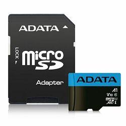 Memorijska kartica Adata SD MICRO 32GB HC Class10