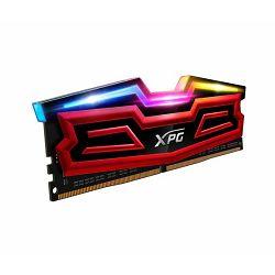 Memorija Adata DDR4 8GB 3000MHz XPG Spectrix D40 RGB