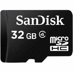 Memorijska kartica MicroSD Sandisk Standard SDSDQB-032G-B35