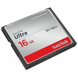 Memorijska kartica CF Sandisk Ultra CompactFlash 16GB
