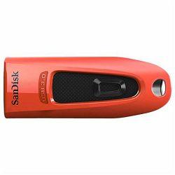 USB memorija Sandisk Ultra USB 3.0 Red 32GB