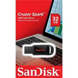 USB memorija Sandisk Cruzer Spark USB 2.0 32GB