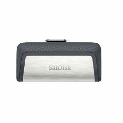 USB memorija Ultra Dual Drive USB Type-C / USB 3.1 256GB