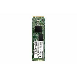 SSD 128GB TS MTS830S Series SATA M.2 2280