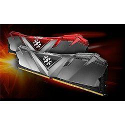 Memorija DDR4 8GB 3600MHz XPG Gammix D30 Black AD