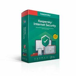 Kaspersky Internet Security 3D 1Y renewal