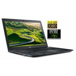 Laptop Acer E5-774G-79FF, NX.GEDEX.050, Linux, 17,3