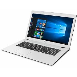 Laptop Acer E5-722-42LU, NX.G1REX.002, Linux, 17,3