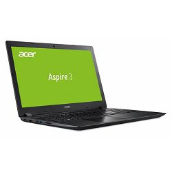 Laptop Acer Aspire 3 A315-31-P9ZF, NX.GNTEX.087, Linux, 15,6