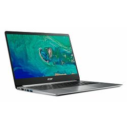 Laptop Acer Swift SF114-32-P7UV, NX.GXUEX.008, Linux