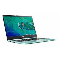 Laptop Acer Swift SF114-32-P8U0, NX.GZGEX.006, Linux