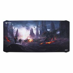 Acer Predator Gorge Battle, gaming mouse pad XXL, NP.MSP11.0