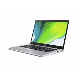 Laptop ACER Aspire 5, NX.A29EX.001, i5-1135G7, 8GB, 512GB SSD, IntelIrisXe, 14